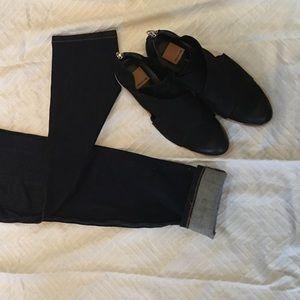 Dolce vita shoe/bootie